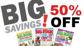 50% OFF – Equipping Kids.com